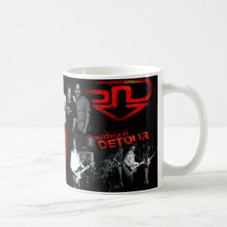 Southern Detour Coffee Mug