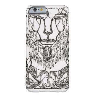 Southern Divinity Barely There iPhone 6 Case