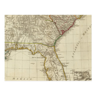 Southern dominions US Postcard