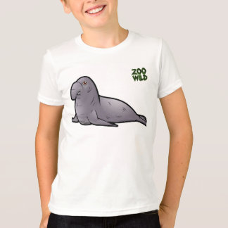 Southern Elephant Seal T-Shirt