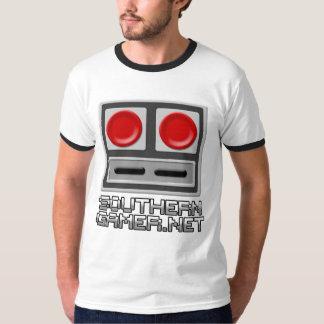 Southern Gamer Ringer T-Shirt