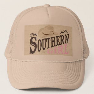 26b532aac677a Southern Girl Hats   Caps