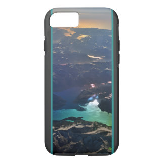 Southern Greeland iPhone 7 Case