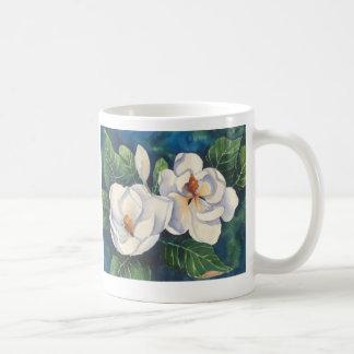 Southern Magnolias Coffee Mug