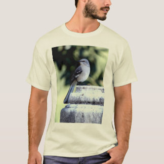 Southern Mockingbird T-Shirt
