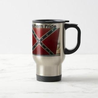 Southern Pride travel Travel Mug