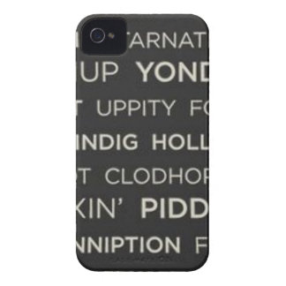 Southern Sayings Case-Mate iPhone 4 Case
