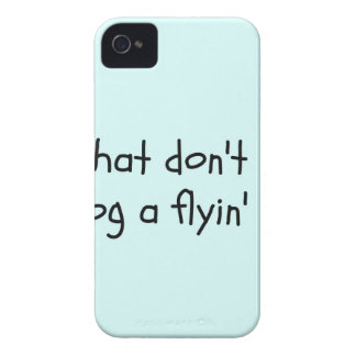 Southern Sayin's Case-Mate iPhone 4 Case