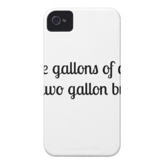 Southern Sayin's iPhone 4 Case
