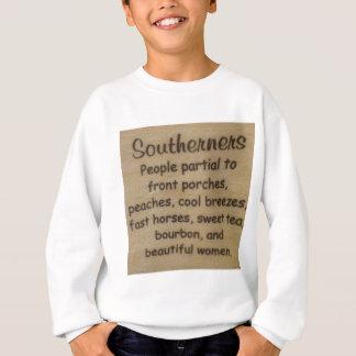 Southern slang sweatshirt
