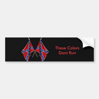 Southern Stand Bumper Sticker