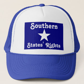 Southern States' Rights Trucker Hat
