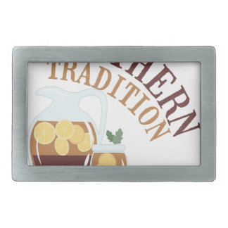 Southern Tradition Rectangular Belt Buckles