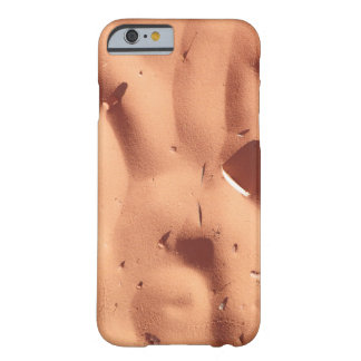 Southern Utah Sand Barely There iPhone 6 Case