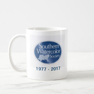 Southern Watercolor Society Coffee Mug