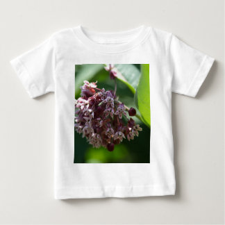 Southern Wormwood (Artemisia abrotanum) Baby T-Shirt