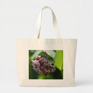 Southern Wormwood (Artemisia abrotanum) Large Tote Bag