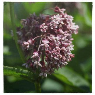 Southern Wormwood (Artemisia abrotanum) Napkin