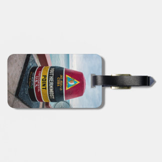 Southernmost Point Luggage Tag