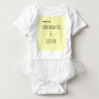 southernsayings baby bodysuit
