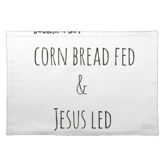 southernsayings placemat