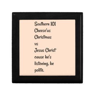 Southernslang Gift Box