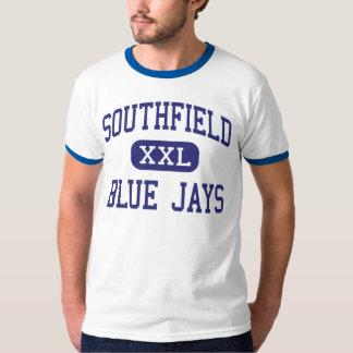 Southfield - Blue Jays - High - Southfield T-Shirt