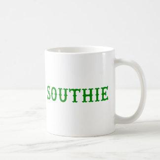 SOUTHIE COFFEE MUG