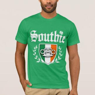 Southie Knuckle Crest T-Shirt