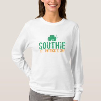 Southie St. Patrick's Day T-Shirt
