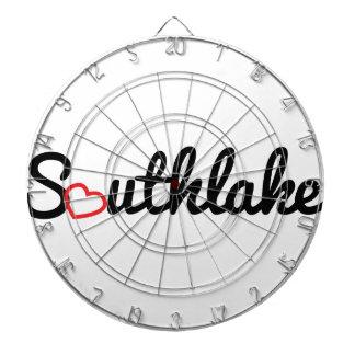 southlake Texas Dart Board