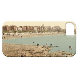 Southport Beach, Merseyside, England iPhone 5 Case