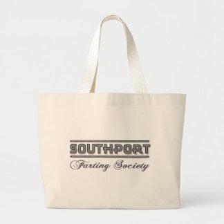 Southport Farting Society Memorobillia Bag