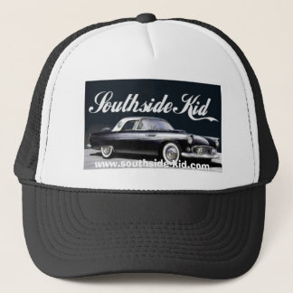Southside Kid T-Bird Logo Hat