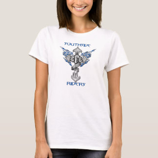 Southside Riders Ladies T-Shirt
