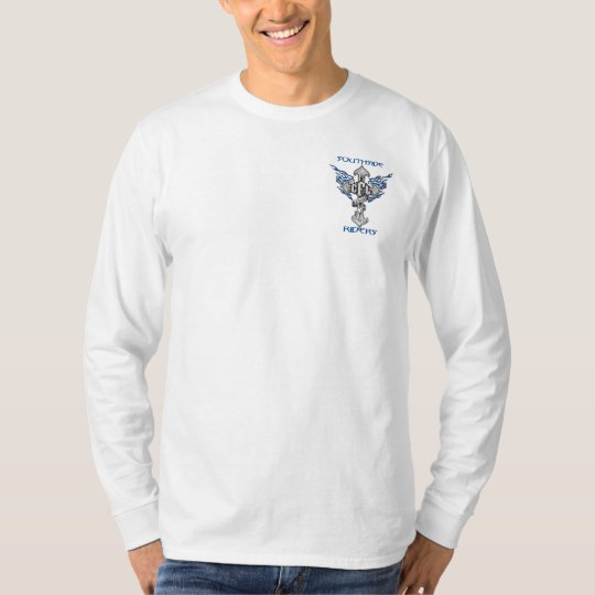 Southside Riders Long Sleeve T-Shirt