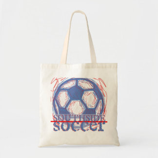 Southside Soccer Tote
