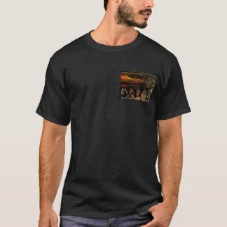Southside Totem Shirt- Whitey T-Shirt