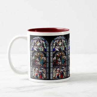 Southwell Minster mug (No.2)