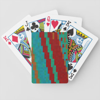 southwest bicycle playing cards