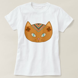 Southwest Cat T-Shirt