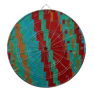 southwest dartboard