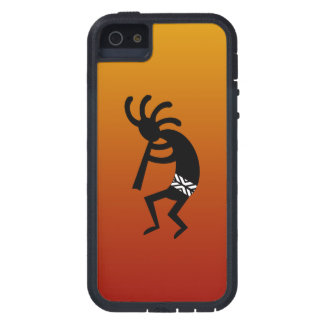 Southwest Design Dancing Kokopelli Case For The iPhone 5