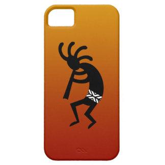 Southwest Design Dancing Kokopelli iPhone 5 Cases