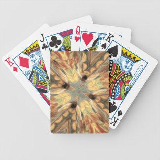 Southwest Design Poker Deck