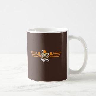 Southwest Eagle Coffee Mug