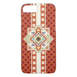Southwest Ethnic Tribal Pattern iPhone 7 Case