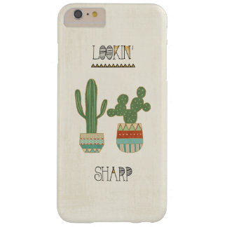 Southwest Geo IX   Lookin' Sharp Barely There iPhone 6 Plus Case