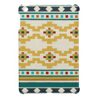 Southwest Geometry III iPad Mini Cover