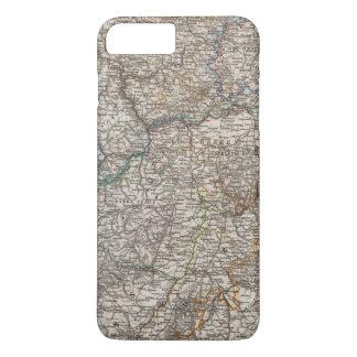 Southwest Germany And Switzerland iPhone 7 Plus Case